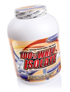 100% Whey Isolate 2кг